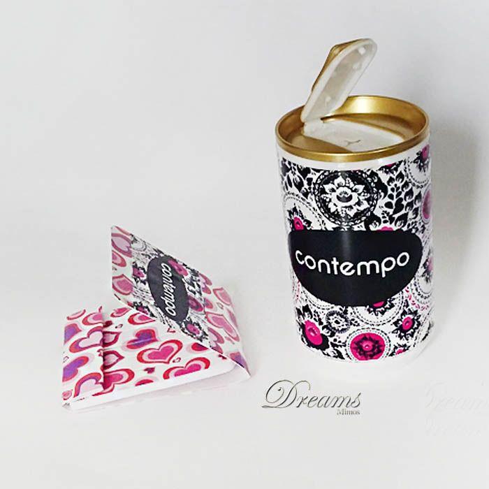LENCINHO UMEDECIDO