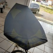 Capa Lona de Cobertura Barco Apolus 500 Lona Poliéster