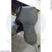 Capa Saco Lona Vinílica Motor de Popa 25HP 2T