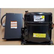 MOTOR COMPRESSOR ALTERNATIVO TECUMSEH 1 HP - TYA2431ZES - R404 - 220v (MBP/HBP)