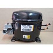 MOTOR PARA GELADEIRA E FREEZER - COMPRESSOR EMBRACO 1/4 HP - EGAS 80CLP - R-600a (220v)