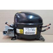 MOTOR PARA GELADEIRA E FREEZER - COMPRESSOR EMBRACO 1/5 HP - EMYe 70CLP - R-600a - 220v