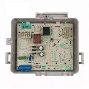 Controle Eletrônico para Lavadora Brastemp / Consul 110V BRM36E / BRU49Y / CRM45A / CRM44D