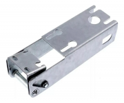 Dobradiça para Freezer Electrolux balanceada sem mola - Modelos H210 / H220 / H300 / H320 / H300C / H300G / H400C / H420 / H500C / H520 / H160 / H400G