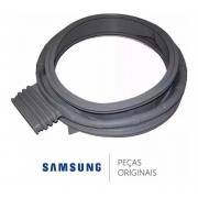 Guarnição / Borracha da Porta Lava e Seca Samsung - DC64-01827A