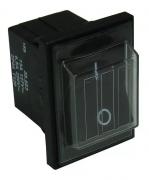 Interruptor Liga e Desliga 16A para Aspirador de Pó Electrolux - A10 / GT3000 / A20