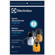 KIT COM 03 SACOS ASPIRADOR DE PÓ ELECTROLUX CSE20 - Modelos: A20 / A20L / A20S / GT3000 (Novo Apartir 2010)