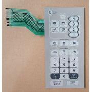 Membrana Para Forno Microondas Consul CMY34