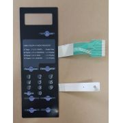 Membrana Para Forno Microondas Consul MU31