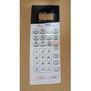 Membrana Para Forno Microondas Panasonic NNG52