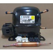 Motor Compressor 1/6 Hp THG1352YGS 220v R134A Tecumseh