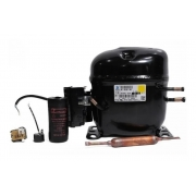 Motor Compressor Tecumseh Congelamento 1/2 Hp 220v R404a