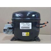 MOTOR PARA GELADEIRA E FREEZER EMBRACO 1/4 HP - EGAS 80CLP - R600 - 110v
