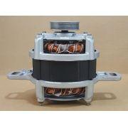 Motor para Lavadora Electrolux LTE12 - 220v - Polia Estriada - Recondicionado
