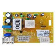 Placa Compatível Geladeira Consul CRM50AR / CRM50AB - W10405496 - Bivolt