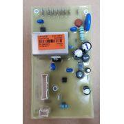 Placa Compativel Lavadora Consul Maré 7,5k 10k - BWL11A / CWL10B / CWL75A - 220v