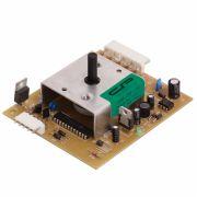 Placa Compatível Lavadora Electrolux LTE07 - Bivolt