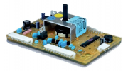 Placa Compatível para Lavadora Electrolux LTD15 - Bivolt