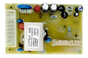 Placa Potência Cliptech Compatível Geladeira Brastemp / Consul - Modelos:  BWB11AB / BWL09BB / CWG11AB / CWK11AB / BWC07 - 110v