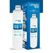 Refil GS-1 para Geladeira Samsung - Planeta Água