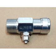 Válvula Reguladora de Pressão para Purificadores FR600 IBBL