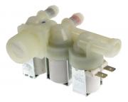 Válvula Tripla para Lavadora Electrolux Modelo LTR15 - 220v - Original
