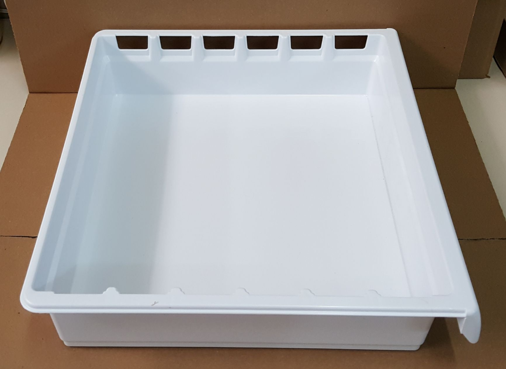 Aparador de Água para Refrigerador Consul - Cod: W10423803