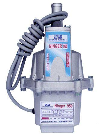 Bomba D´agua Submersa 950 Ninger Power 220v