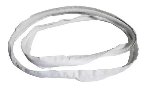 Borracha Gaxeta Traseira para Secadora Brastemp Ative 326009198 Original