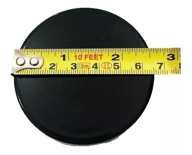 Capa Esmaltada Queimador para Fogão Electrolux Código 62645863