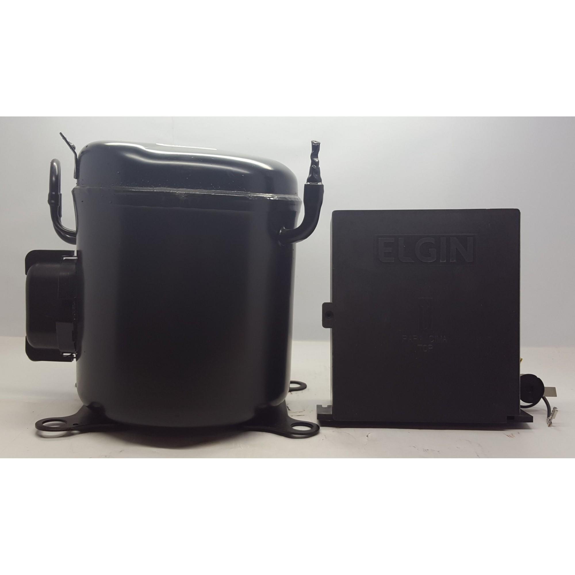 COMPRESSOR ELGIN 1 1/4 HP - TCM-2062-E - R22 (220v)