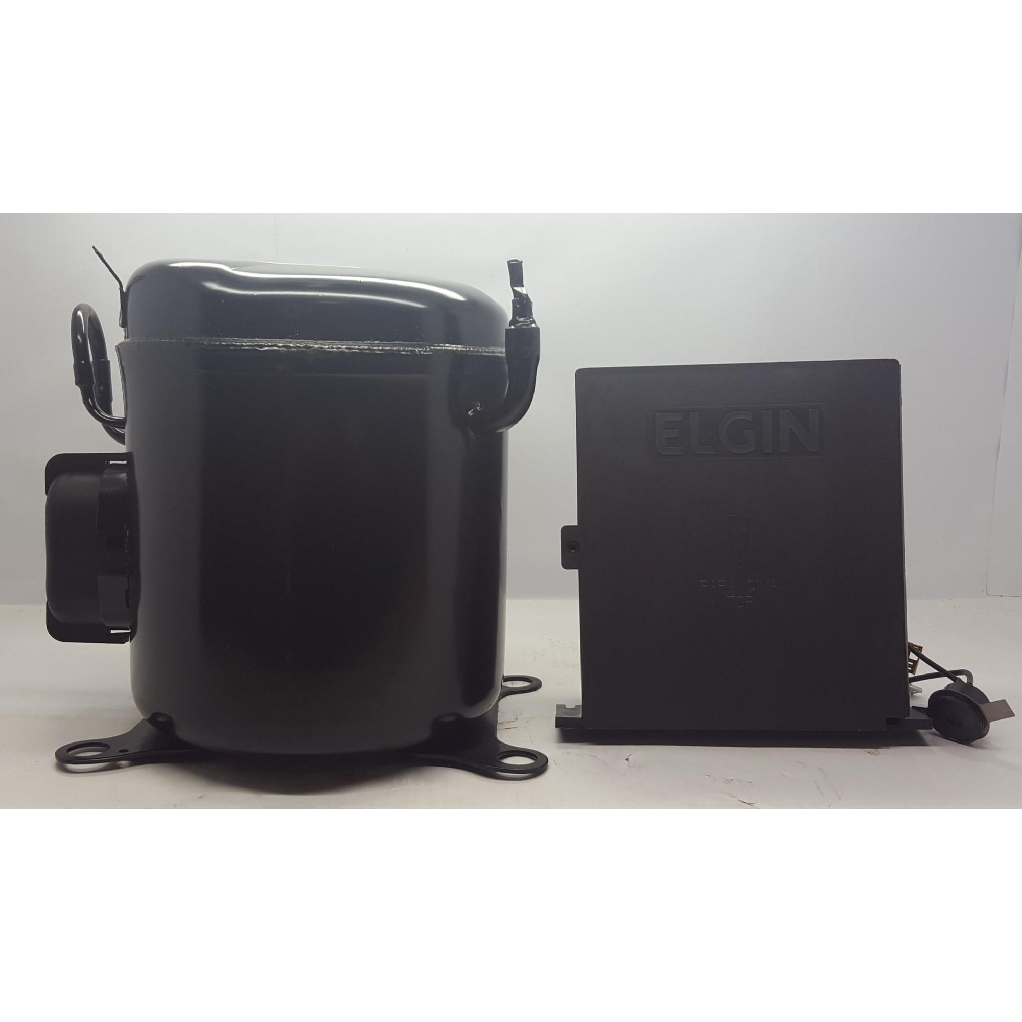 COMPRESSOR ELGIN 1 HP - TCM-2050-E - R22 (220v)