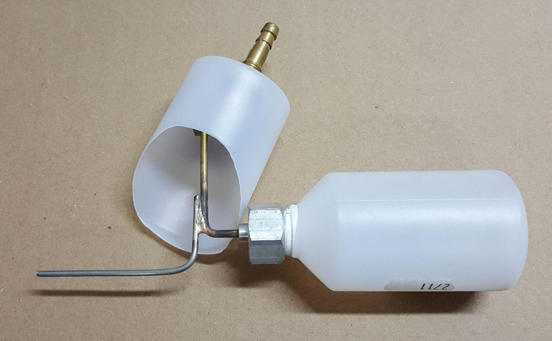 Conjunto Bóia para Máquina de Gelo EGE-300M