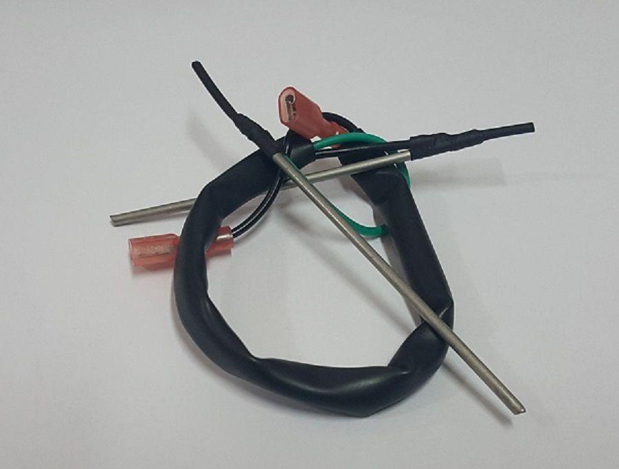 Conjunto Sensor Nivel De Agua Maquina De Gelo Egc Para Drops
