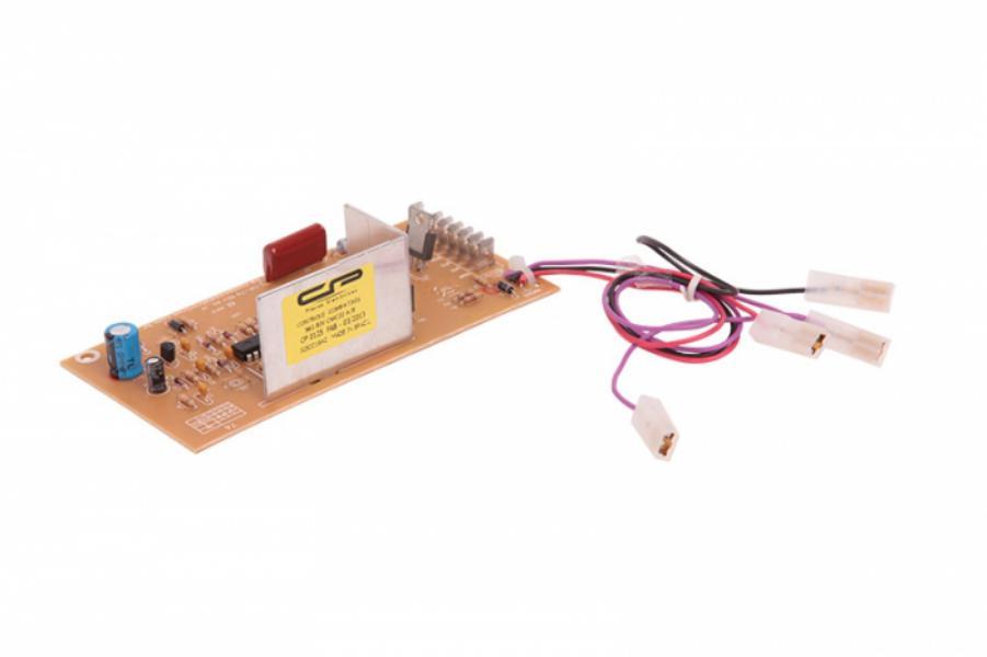 Controle Eletrônico compatível lavadora 5kg CWC22A/B bivolt