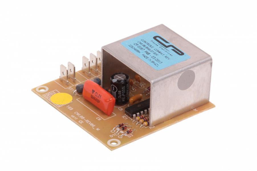Controle Reversão Compatível Lavadora CWL08A/B/C / CWL10A/ BWL07A/ BWL09A - bivolt