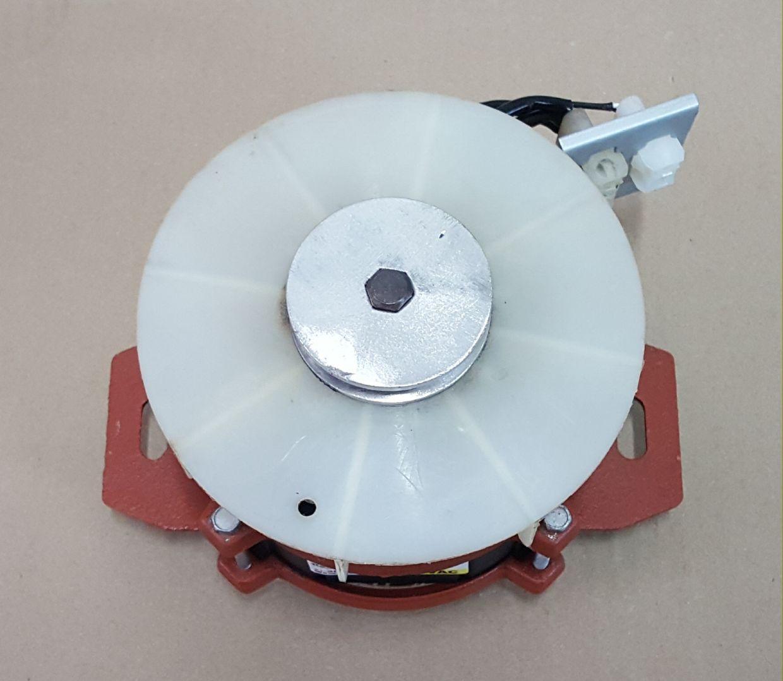 Motor Para Lavadora de Roupa GE Continental (com polia) - 220v - Recondicionado