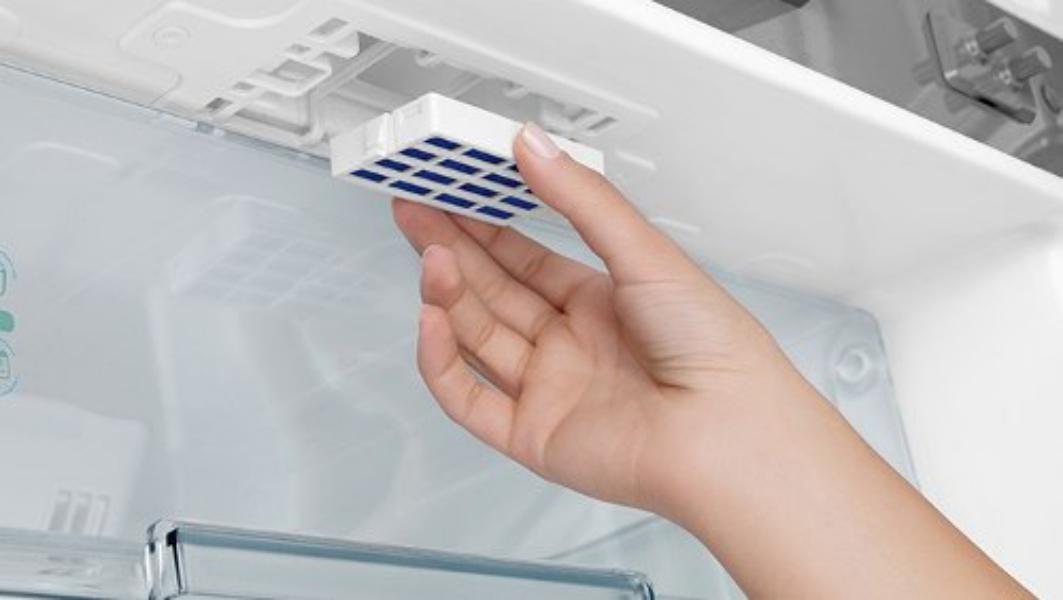 Filtro Bem Estar Anti Bactéria Geladeira Consul Original