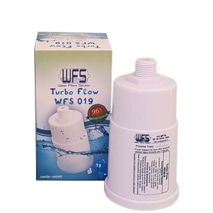REFIL TURBO FLOW - WFS 019 - IBBL