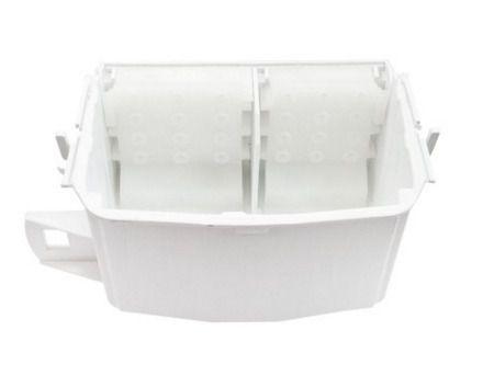 Gaveta Dispenser Porta Sabão para Lavadora Brastemp BWL09A - 326051778