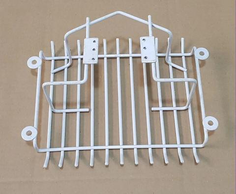 Grade Protetor para Micro Motor Ventilador 1/100 Metalfrio