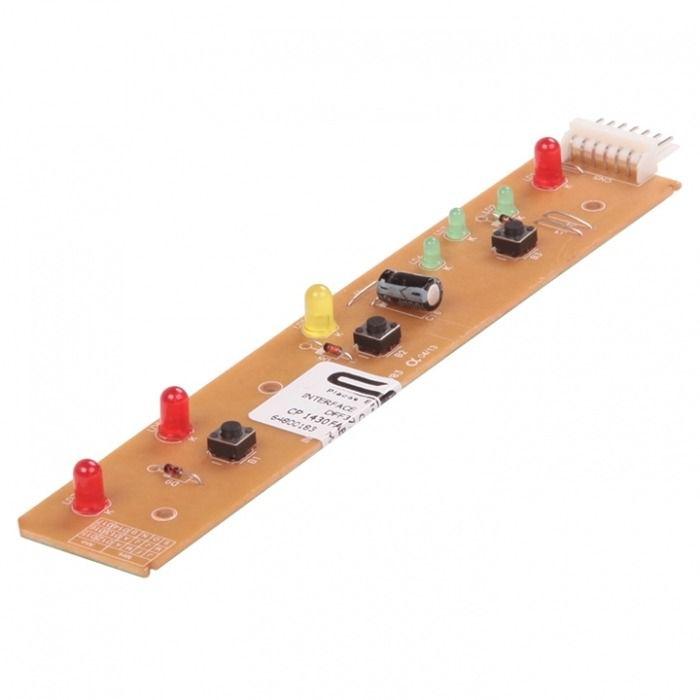 Interface Compatível Refrigerador Electrolux DFF37/40/44
