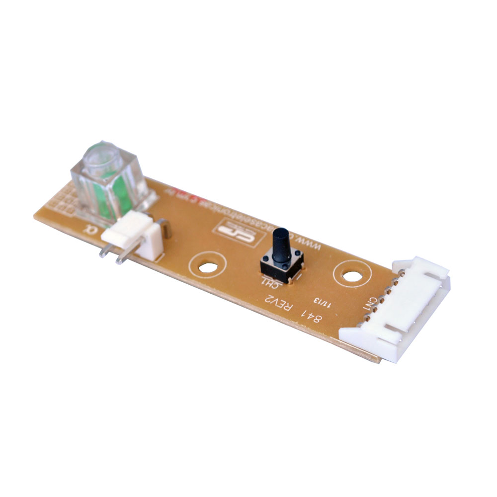 Interface Compatível Lavadora Electrolux LT60
