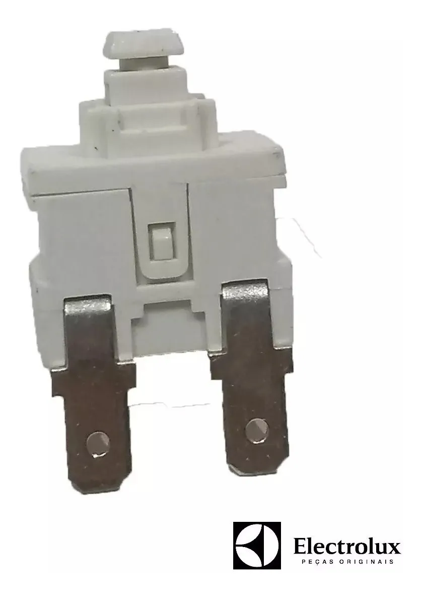 Interruptor para Aspirador de pó Electrolux NEO / LISTO / MONDO / CLARIO / LIT11 / LITE1 / TWENTY / MOBI / BERRY