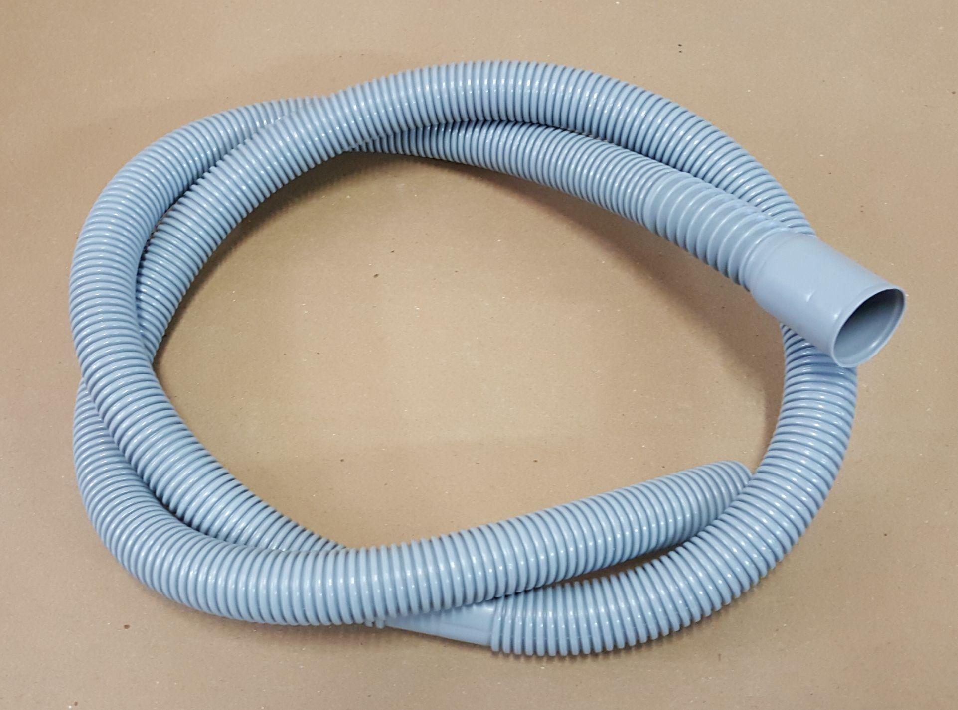 Mangueira de saída da lavadora Consul - 326064034 - Whirlpool
