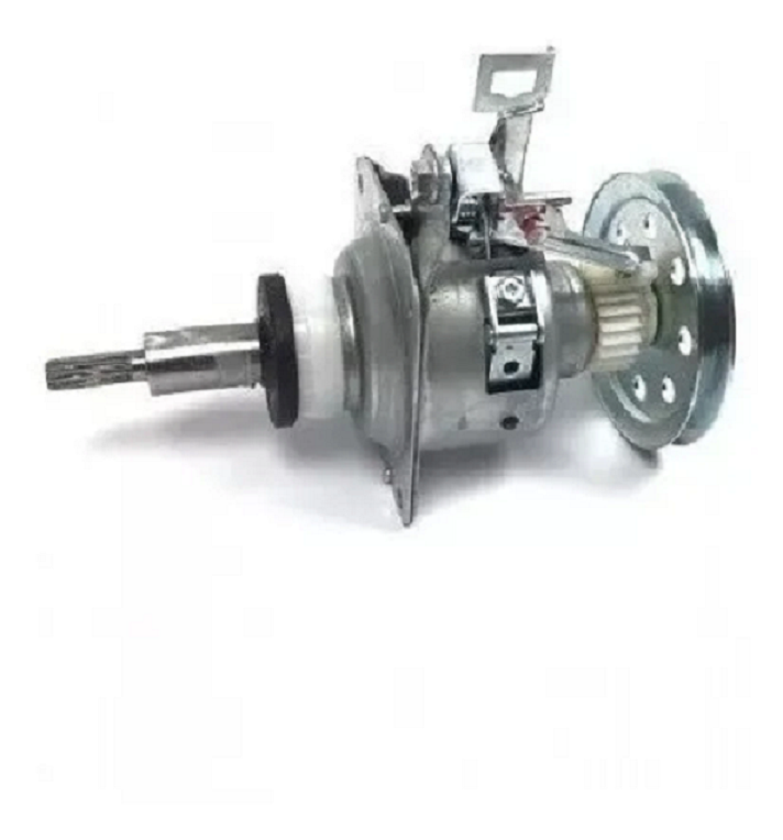 Mecanismo Câmbio para Lavadora Electrolux Modelos LTE07 / LTE08 / LT09B / LTD09 - 60017222 / 182186
