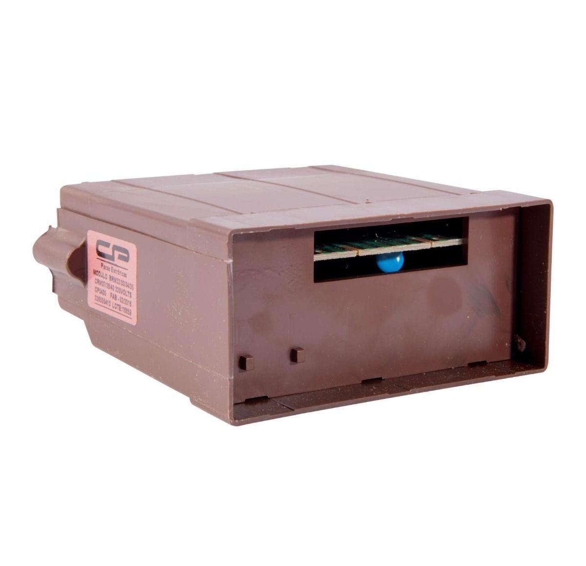 Módulo para Refrigerador Brastemp - BRM32/33/34/35 - 220V - CP 0430