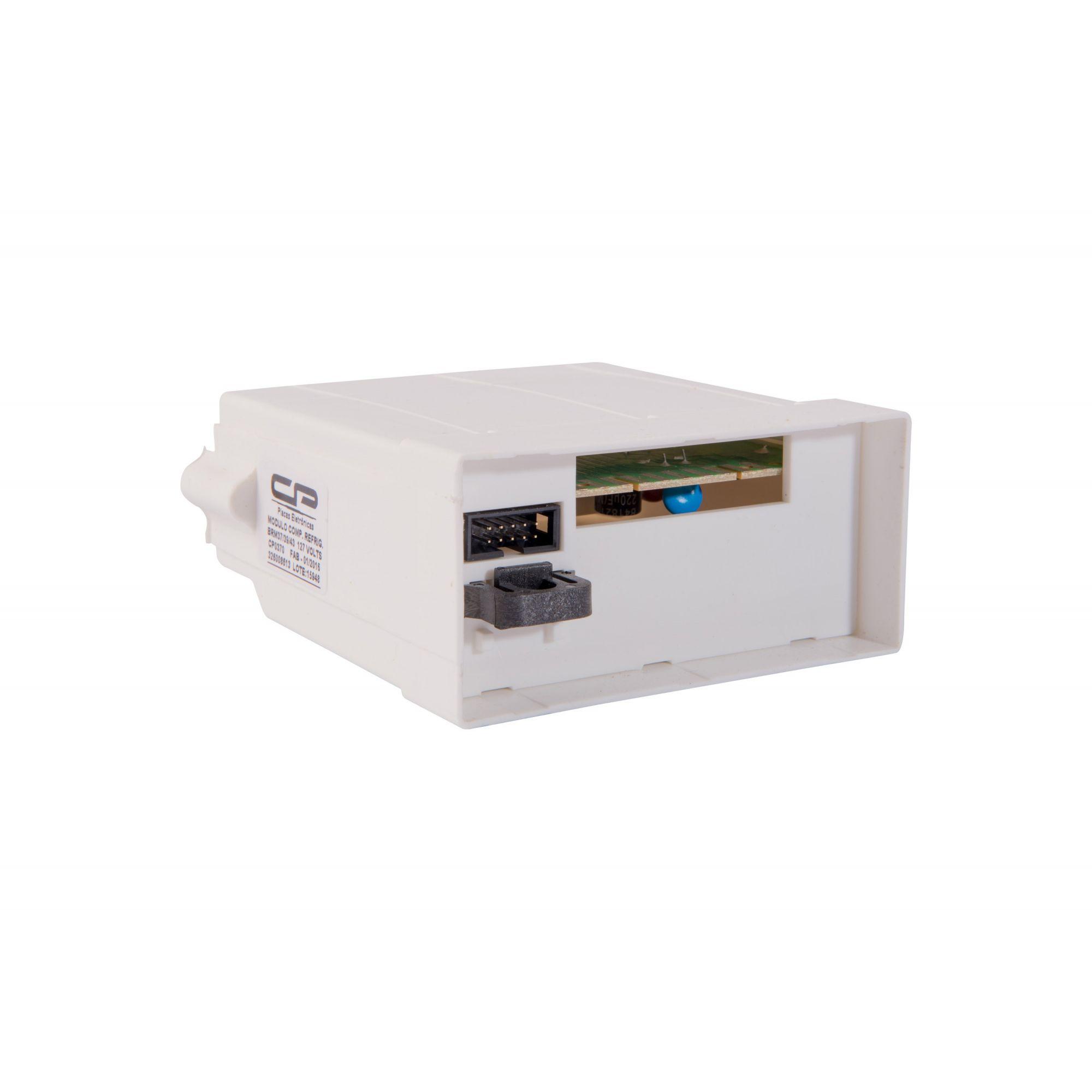 Módulo para Refrigerador Brastemp - BRM37/39/43 - 1270V - CP 0370