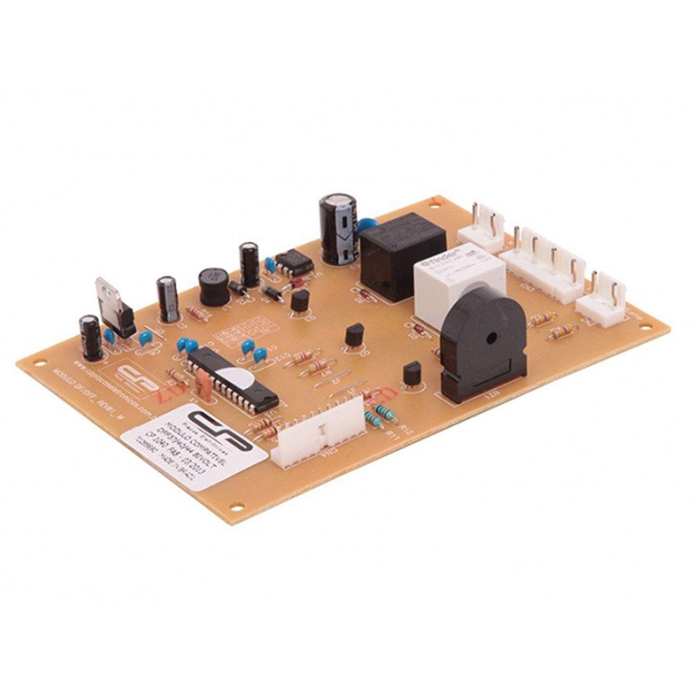 Módulo para Refrigerador Electrolux - DFF37/40/44 - Bivolt - CP 1040