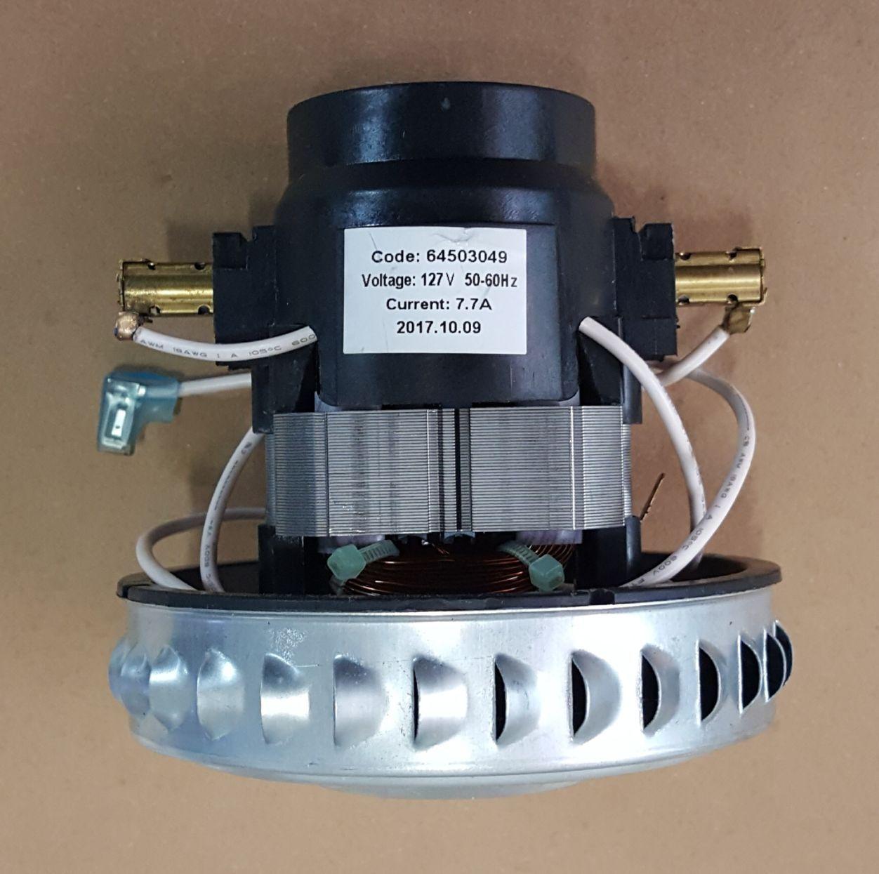 Motor Aspirador de Pó Electrolux - BPS1S - 127v ou 220v - 850W - Modelos: A10N1/AQP20/AWD01/GT20N/GT30N
